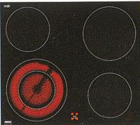 Zanussi ZC 6695 LX
