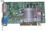 Sapphire ATI RADEON 9600SE 128Mb