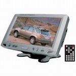 7 Videovox ATV-7000 Silver