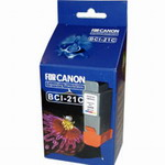 Canon BCI-21C (аналог)