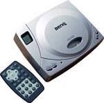 Benq DVDgem-504