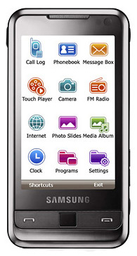 Samsung SGH-i900 16Gb