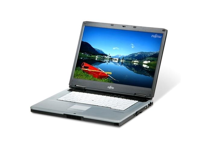 Fujitsu-Siemens LifeBook C1410