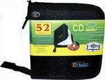 Сумка для CD 52 диска (ткань)
