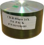 CD-R 700Mb 50 шт