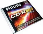 CD-R Philips 700Mb 48x