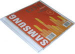 CD-R Samsung 700Mb 48x