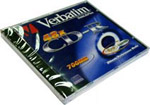 CD-R Verbatim 700Mb 48x