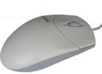 COMPAQ Mouse M-S69