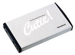 Sarotech Cutie Pocket HDD 30Gb USB