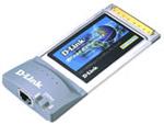 D-Link DFE-690TXD Cardbus