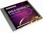 DVD-R Samsung 4.7Gb