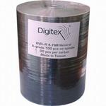 DVD-R 4.7Gb 100 шт