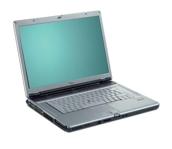 Fujitsu-Siemens LifeBook E8210
