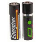 Energizer E91 (AA, alkaline)