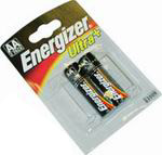 Energizer E91 ULTRA+ (AA, alkaline)