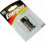 Energizer E92 ULTRA+ (AAA, alkaline)