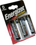 Energizer E95 (Size D, alkaline)
