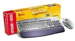 Комплект (клавиатура, мышь) Genius EasyTouch