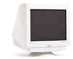 NEC MultiSync FE750
