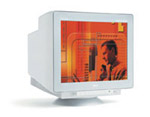 NEC MultiSync FE770