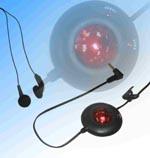 D-Pro FM-01 FM-Тюнер-приставка к любому плееру