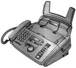 Panasonic KX-FM90