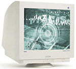NEC MultiSync FP1375X