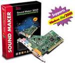 Genius SoundMaker 32X2