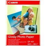 Canon A4 Glossy Photo Paper GP-401 (20 листов, глянцевая, 190 г/м2)