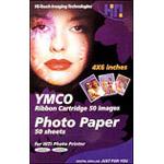 Комплект (бумага и картридж) HiTi YMCO для HiTi-630PL/PS