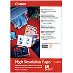 Canon A4 High Resolution Paper HR-101N