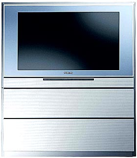 Toshiba 32ZD26