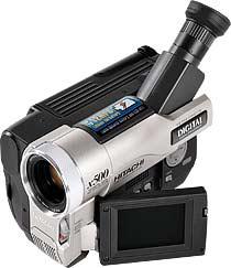 Hitachi VM-E568LE