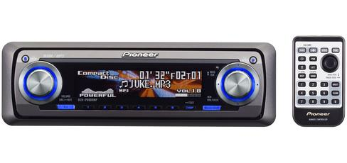 Pioneer DEH-P8600MP