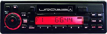 Ural RM-103SA