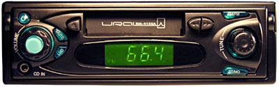 Ural RM-415SA