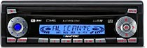Blaupunkt Alicante CD31