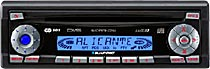 Blaupunkt Alicante CD32
