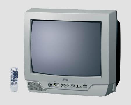 JVC AV-1416EE