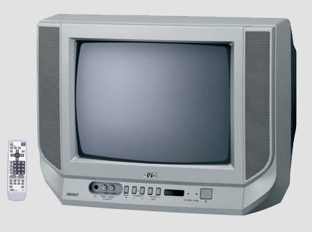 JVC AV-1435TEE