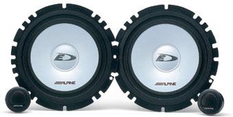 Alpine SXE-1750S