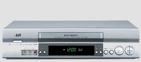 JVC HR-J795EE