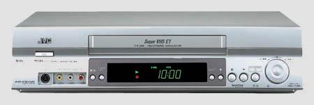 JVC HR-S6950EU