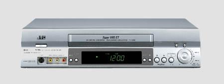 JVC HR-S8955EE