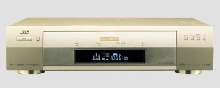 JVC HR-S9700EU