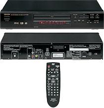 Denon DVD-800