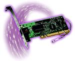 Intel PCI 10/100 (с управлением)