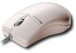 Microsoft IntelliMouse PS/2