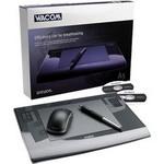 Wacom Intuos3 Pen Tablet A5 PTZ-630G